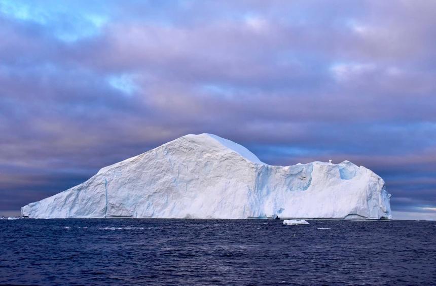 Cau chuyen Greenland va vung dat cuc Bac bi lang quen hinh anh 48
