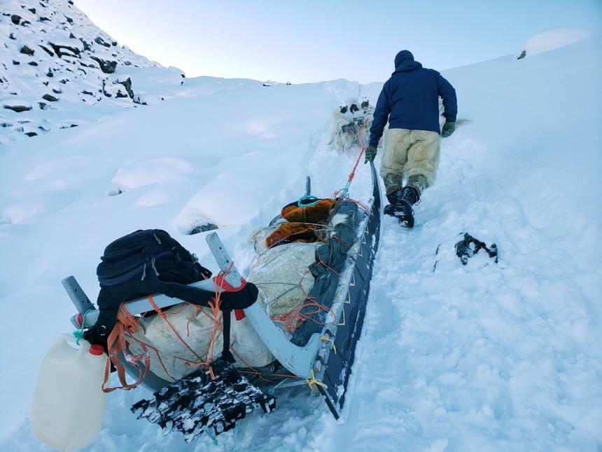 Cau chuyen Greenland va vung dat cuc Bac bi lang quen hinh anh 35