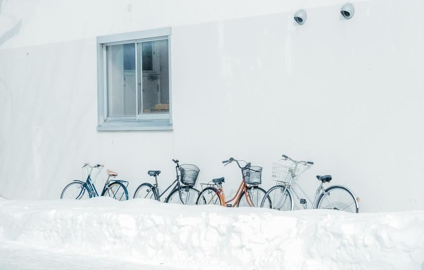 Hokkaido tuyet trang, noi dang den nhat mua dong o Nhat Ban hinh anh 31