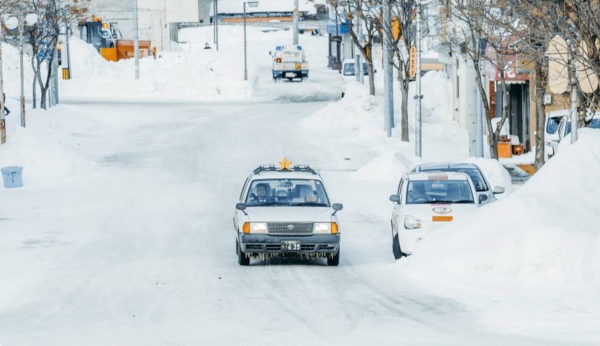 Hokkaido tuyet trang, noi dang den nhat mua dong o Nhat Ban hinh anh 33