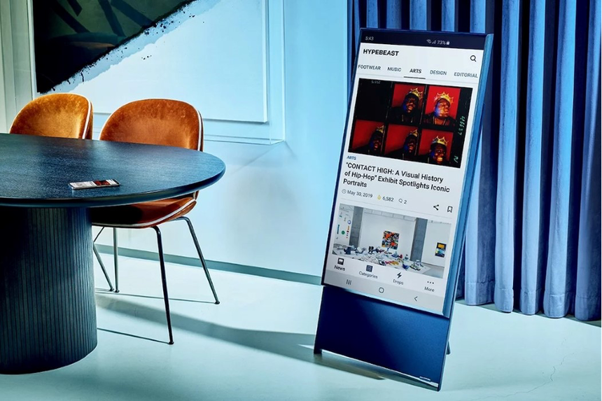 Samsung gioi thieu TV Neo QLED anh 10