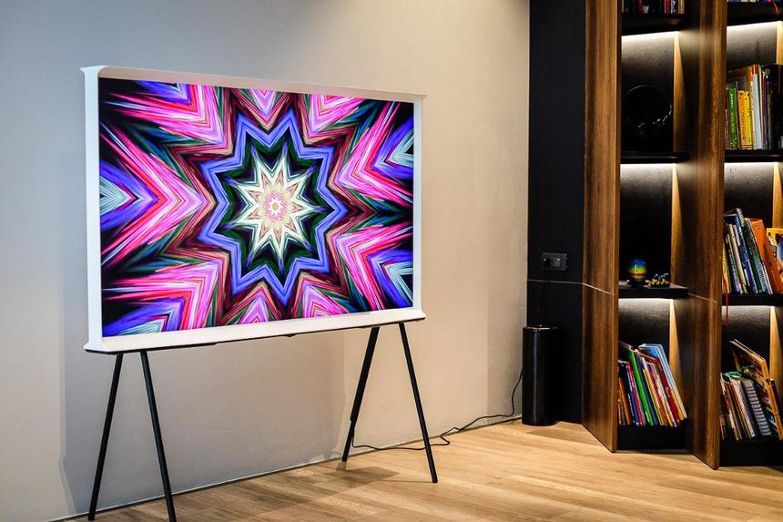 Samsung gioi thieu TV Neo QLED anh 11