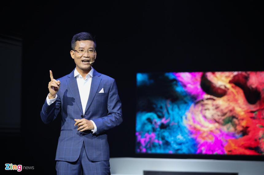 Samsung gioi thieu TV Neo QLED anh 4