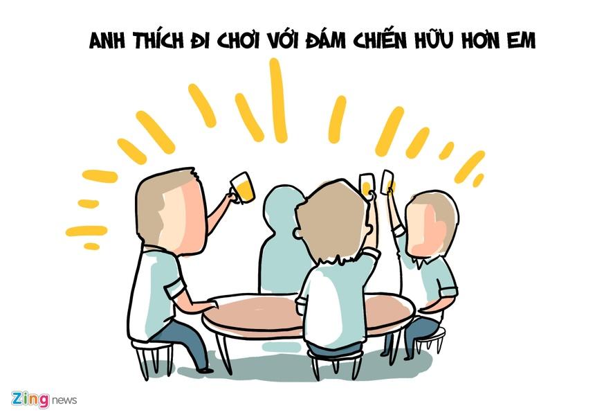 10 Dieu Con Trai Nghi Trong Dau Nhung Khong Dam Noi Ra Hinh Anh 4