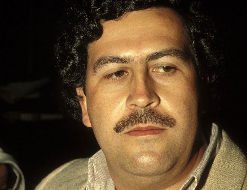 am sat Pablo Escobar anh 1