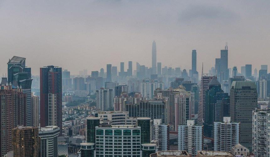 sz - Thâm Quyến Thấm Đòn Vì Mỹ Tấn Công 'Đầu Rồng' Huawei