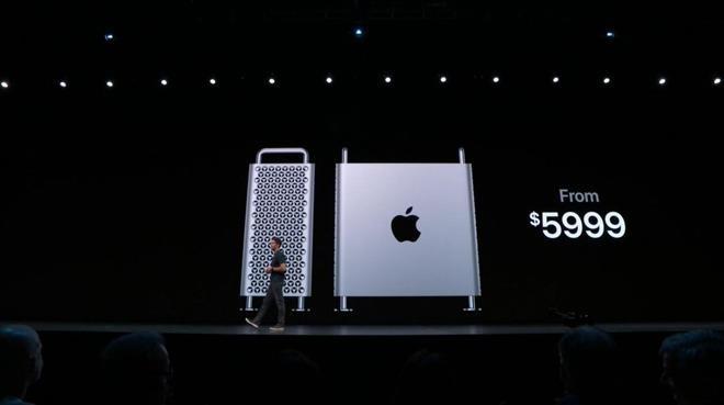Vi sao toi van mua Mac Pro gia 50.000 USD du ai do noi 'ngu ngoc'? hinh anh 3