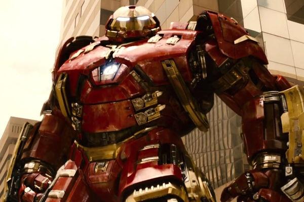 Áo giáp Hulkbuster: Bộ giáp khổng lồ này là vũ khí bí mật và mạnh mẽ nhất  mà Iron Man dùng để đối đầu Hulk trong Avengers: Age of Ultron.