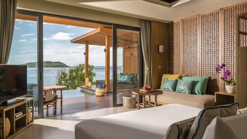 2 khách sạn của Việt Nam vào top nơi ở mới tốt nhất châu Á 2019