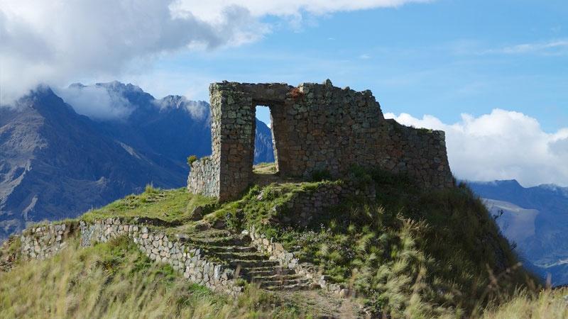 Vi sao nguoi Inca xay thanh Machu Picchu bang da khong dung vua? hinh anh 9