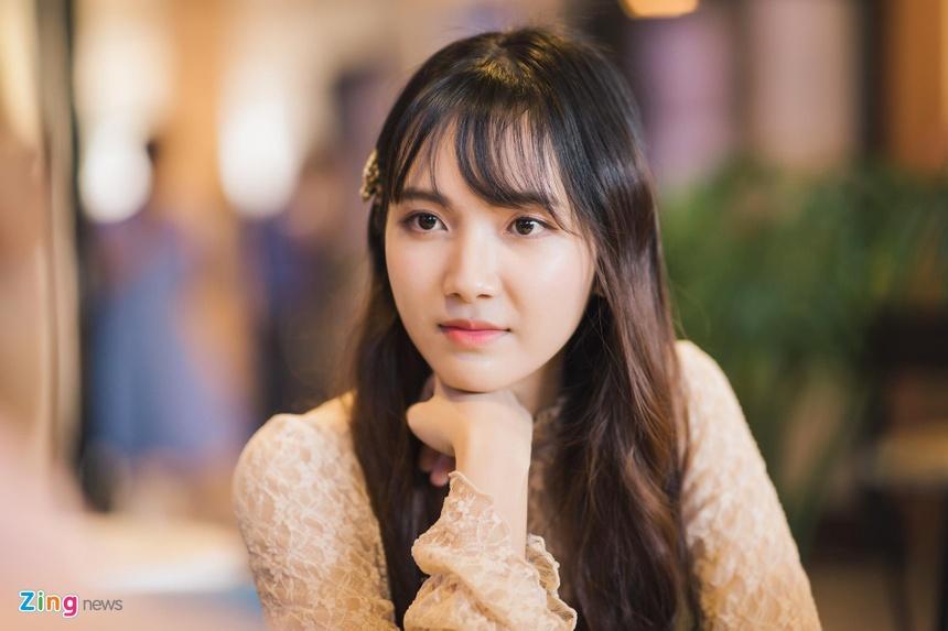 Jang Mi: '23 tuoi chua yeu ai, se sexy va noi loan vao ngay khong xa' hinh anh 1