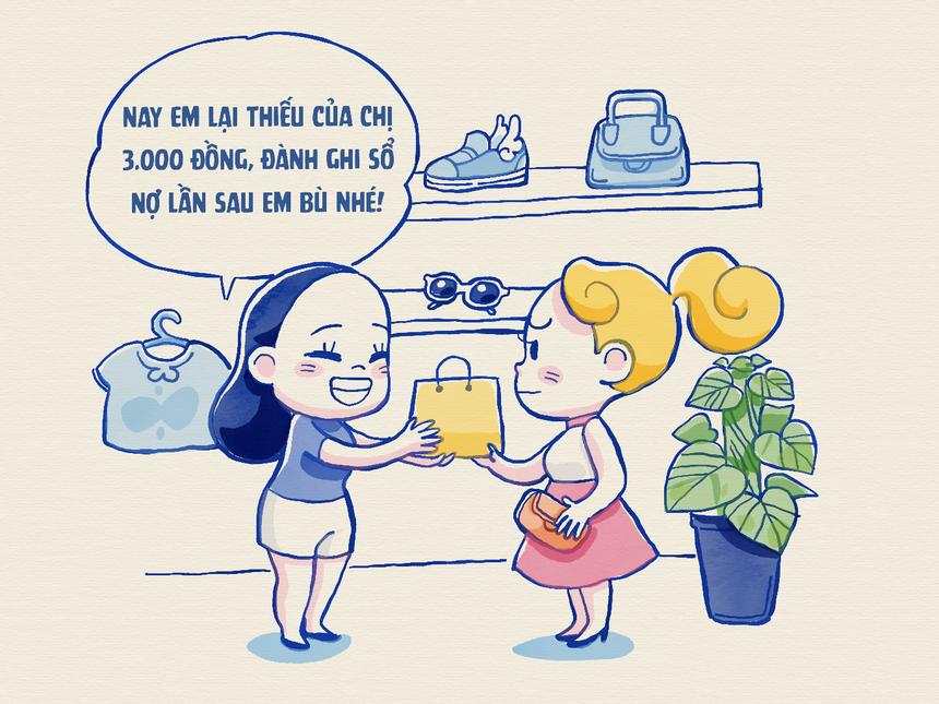 Nhung Tinh Huong 'Do Khoc Do Cuoi' Khi Tieu Tien Mat Hinh ...