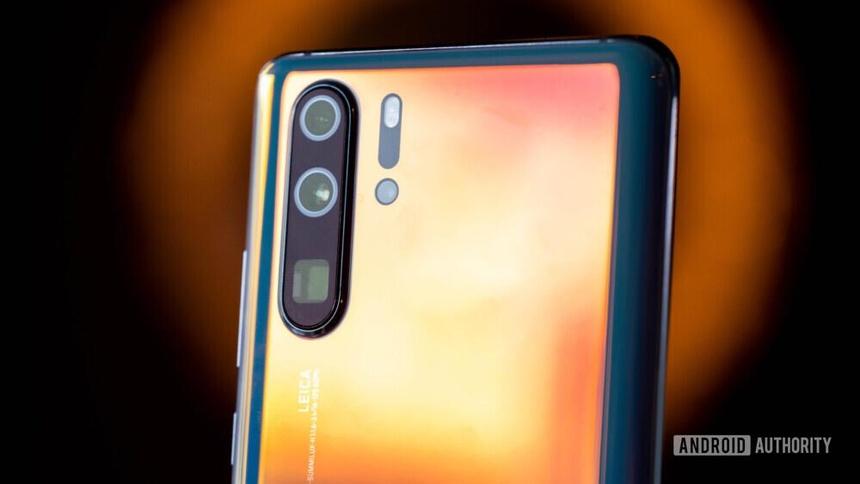 Camera cua Huawei P30 Pro toi tan den co nao? hinh anh 1