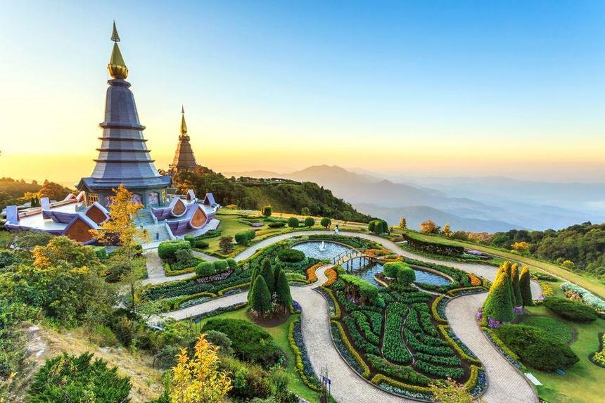 Bali, Osaka, Phuket va nhung thien duong du lich khong the bo lo hinh anh 11