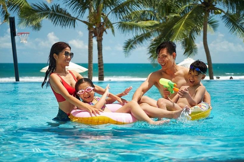 Premier Village Danang Resort duoc vinh danh khu nghi duong sang trong hinh anh