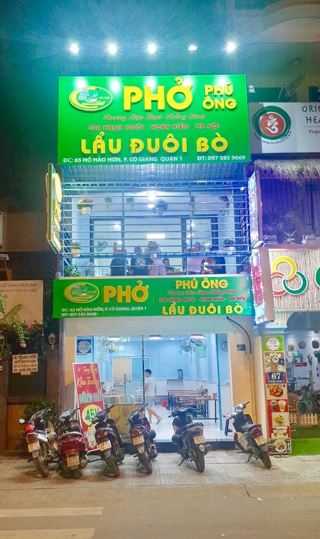 Pho Phu Ong anh 4