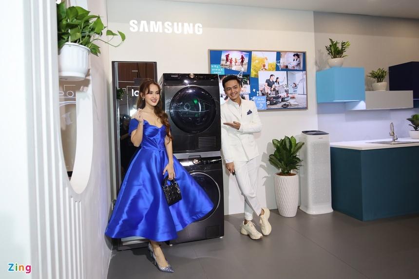 smarthome Samsung anh 5