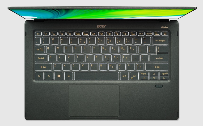 Laptop Acer anh 3