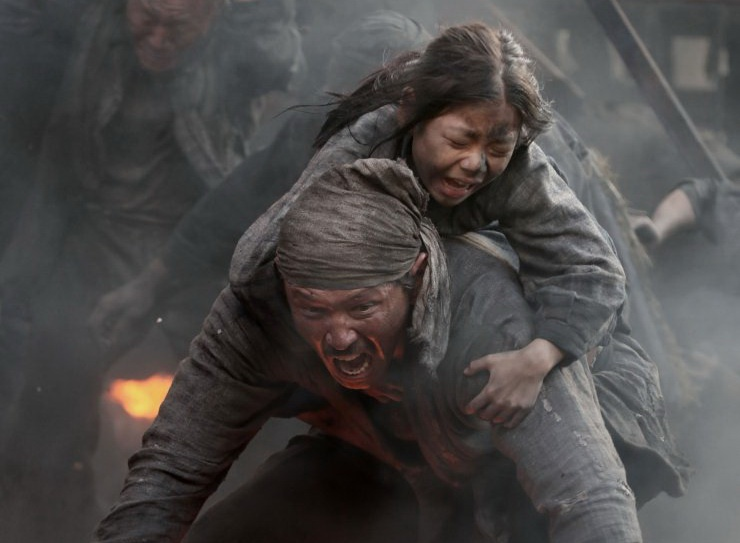 'Dao dia nguc': Phim chien tranh dam mau va cuc doan cua nguoi Han hinh anh 3