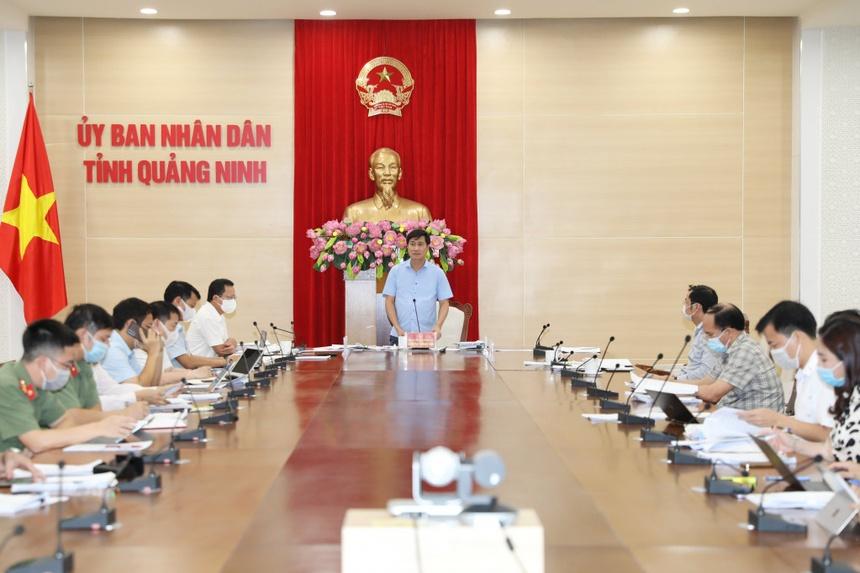 Quang Ninh khoi cong 4 du an ha tang trong diem trong thang 10 anh 1