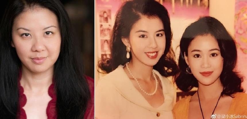 Hoa hau Hong Kong 1990 anh 4