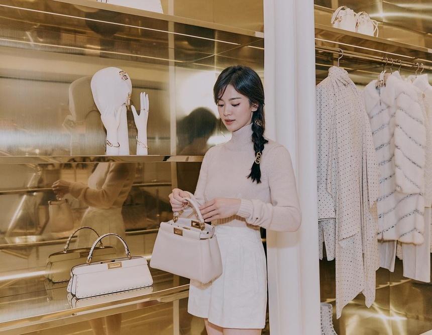 Song Hye Kyo du su kien anh 4