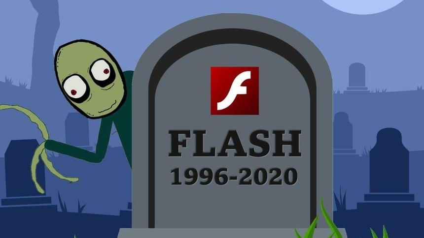 Steve Jobs da dung ve Adobe Flash anh 1