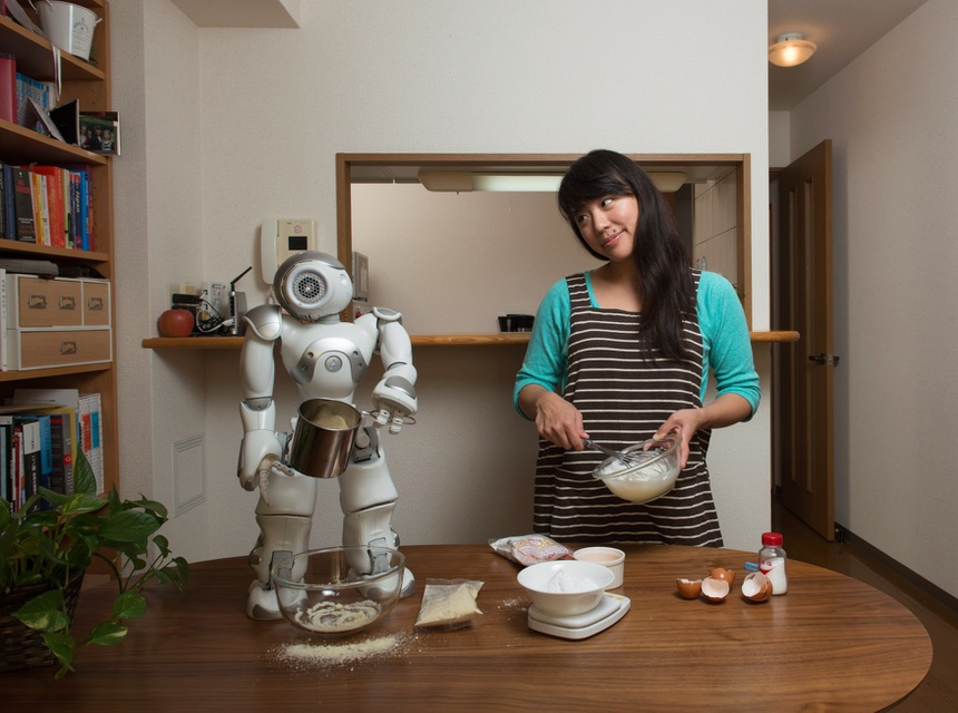 Day cam xuc cho robot anh 3