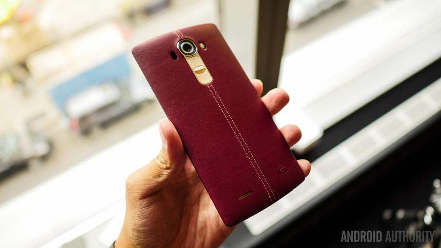 Nhung smartphone cua LG anh 3