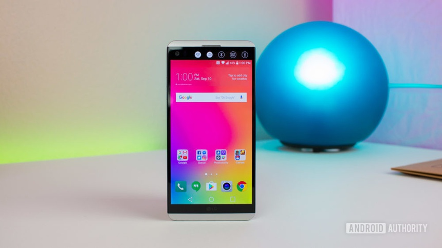 Nhung smartphone cua LG anh 4