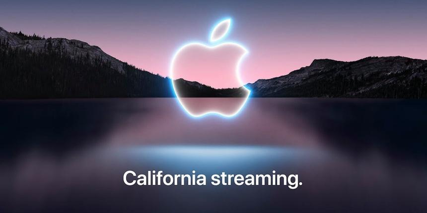 Apple sap ra mat iPhone 13 Pro Max anh 1