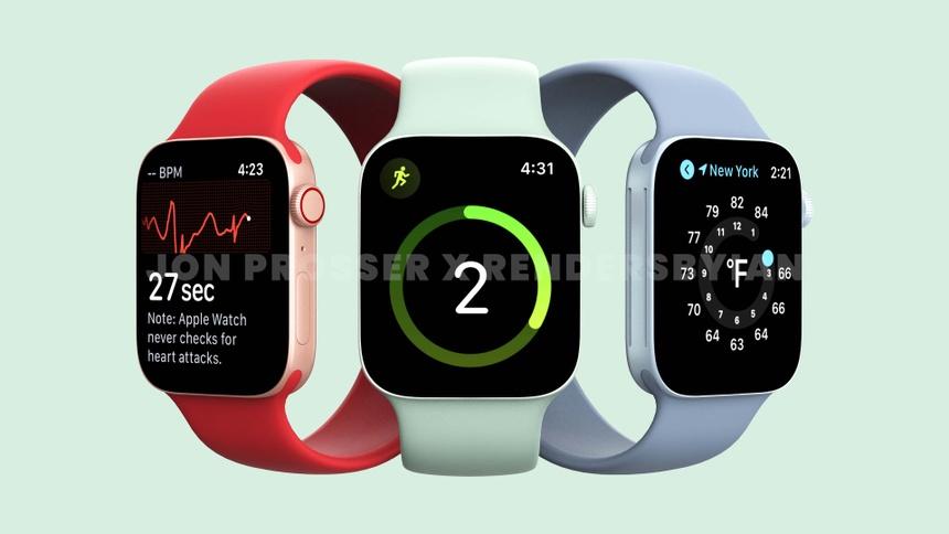 Apple sap ra mat iPhone 13 Pro Max anh 4