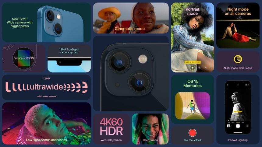 Apple ra mat iPhone 13 Pro Max anh 6
