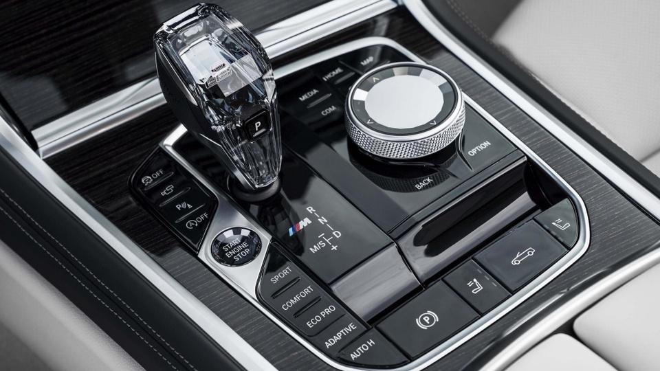 BMW 8-Series Convertible 2019 ra mat, gia tu 121.400 USD hinh anh 8