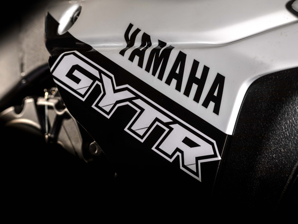 Yamaha YZF-R1 GYTR ban ky niem cuc dep ra mat, chi ban 20 chiec hinh anh 4