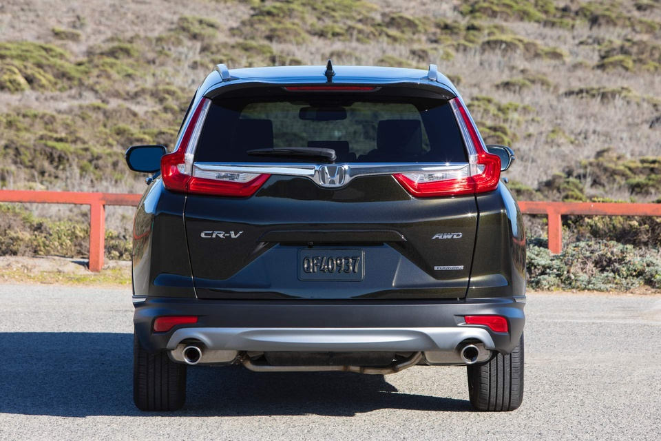 Them mau son, Honda CR-V 2019 tang gia 100 USD hinh anh 4