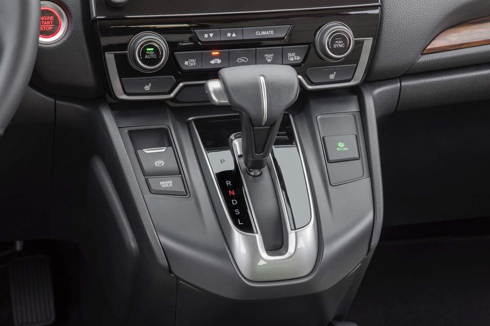 Them mau son, Honda CR-V 2019 tang gia 100 USD hinh anh 7