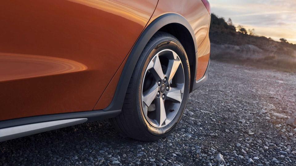 Ford Focus Active 2019 ra mat tai chau Au, tang kha nang off-road hinh anh 8