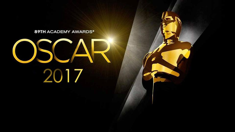 Oscar 2017 hinh anh