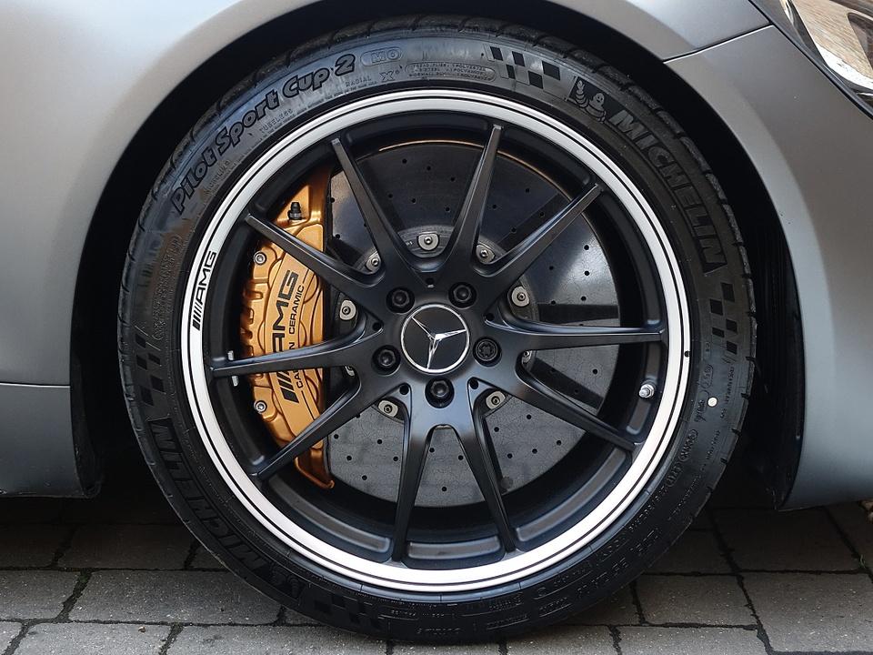 xe sang Mercedes-Benz anh 11