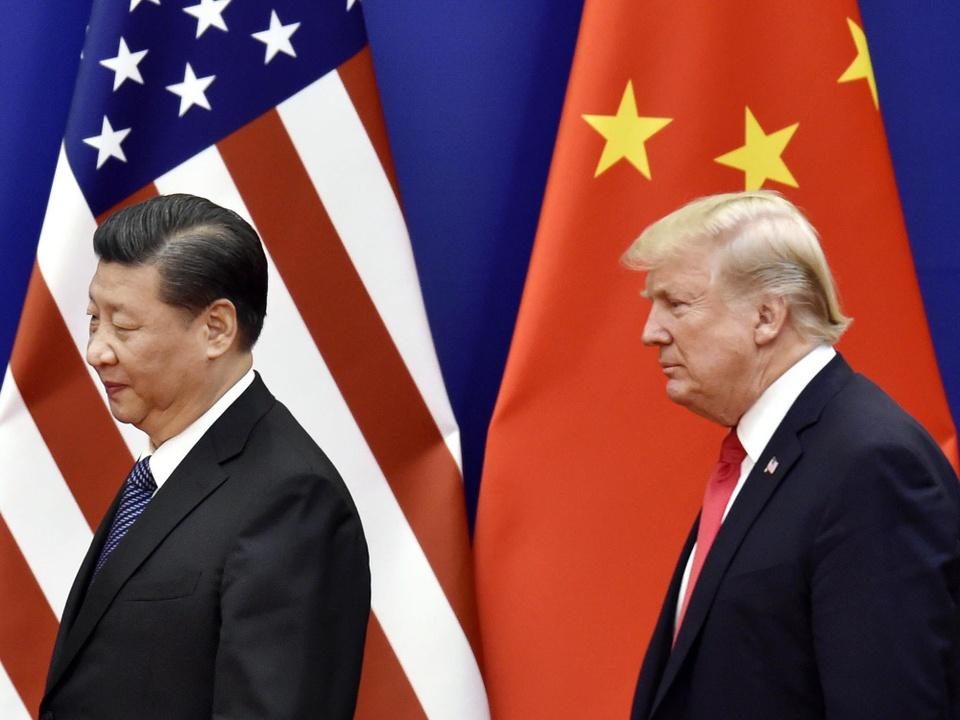 Tong thong Trump noi gian, My - Trung se 'ly hon'? hinh anh