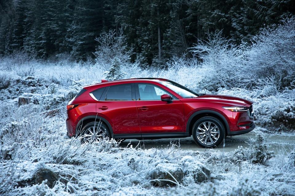 danh gia Mazda CX-5 2020 anh 8