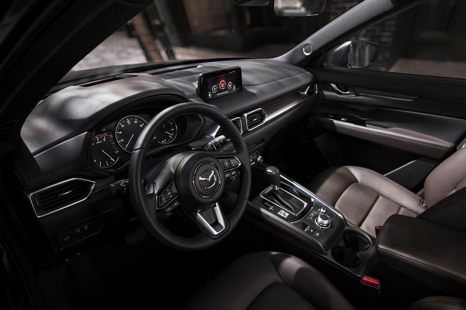 danh gia Mazda CX-5 2020 anh 16