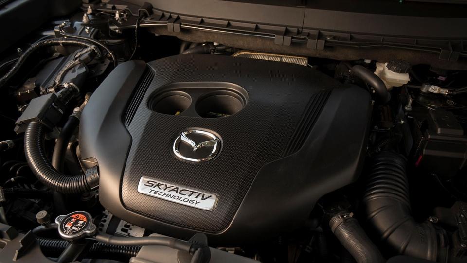 danh gia Mazda CX-5 2020 anh 12