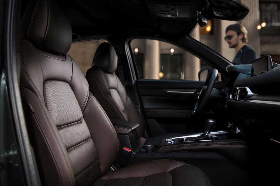 danh gia Mazda CX-5 2020 anh 10