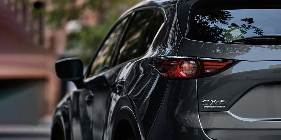 danh gia Mazda CX-5 2020 anh 20
