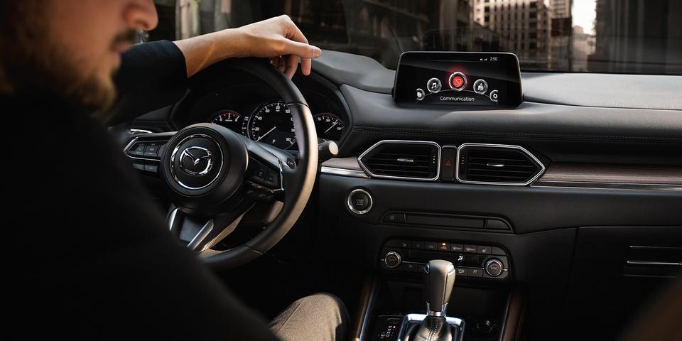 danh gia Mazda CX-5 2020 anh 13