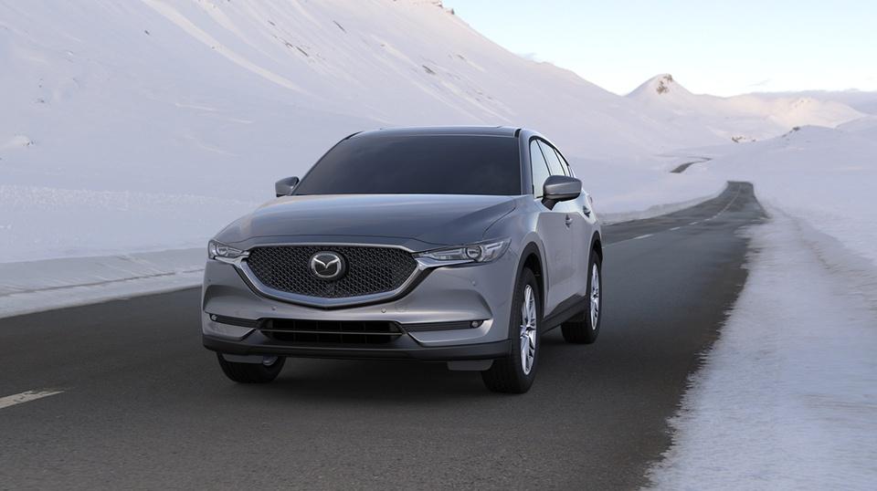 danh gia Mazda CX-5 2020 anh 5