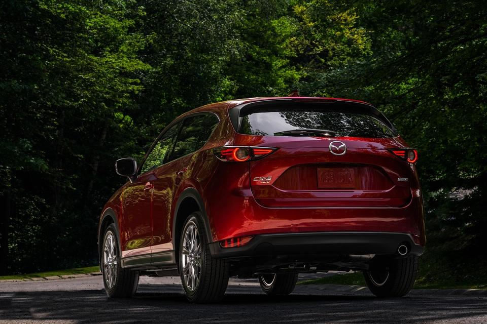 danh gia Mazda CX-5 2020 anh 22