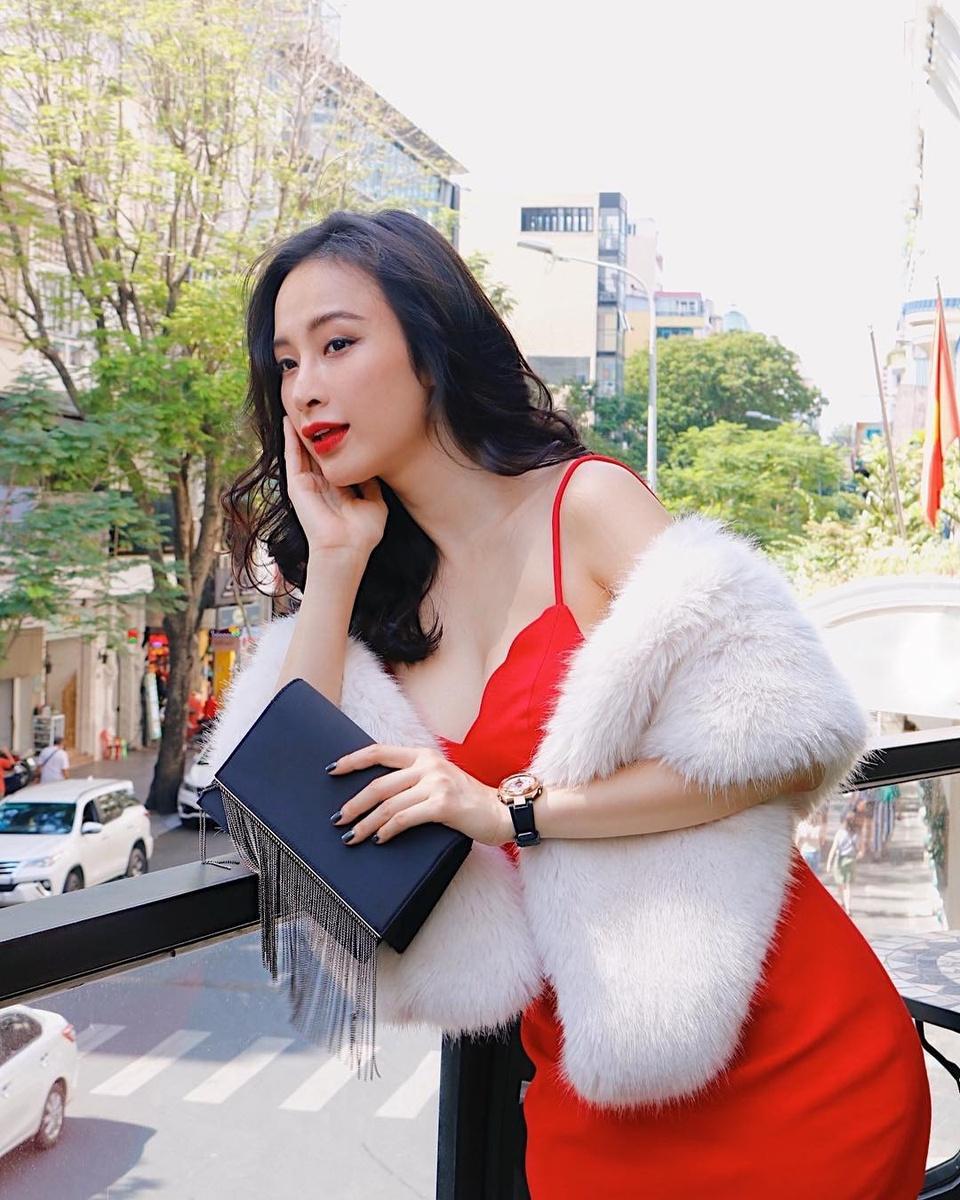 Khi 'Nguoi dep nghien khoe than' Angela Phuong Trinh thay doi hinh anh 6